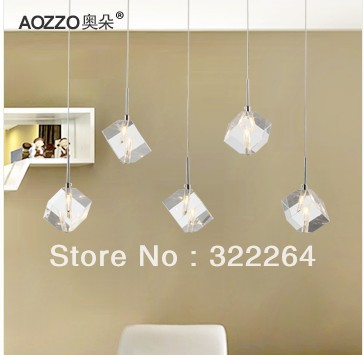 free shipping modern simple fashion pendant LED lights living room,resterant ,ceiling chandelier lights with W62*H81cm(China (Mainland))