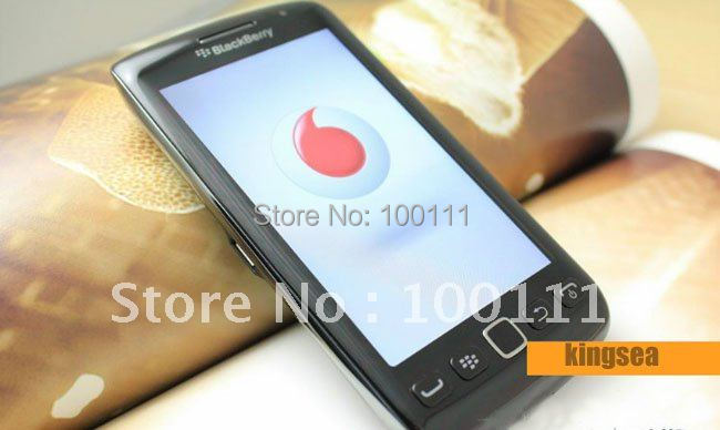 100% Original blackberry Torch 9860 3G Touch Screen Mobile phone OS 7 ,Free DHL Fast shipping(Hong Kong)