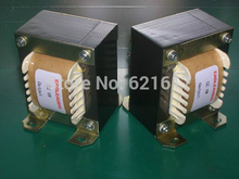 2pcs/a lot 5K tube amp transformer single-ended 5K output cattle transformer amplifier Audio HIFI DIY High Quality