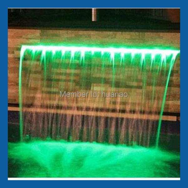 Garden Fountains Pool Fountains And Waterfalls Waterfall Fountain Water Feature Swimming Pool