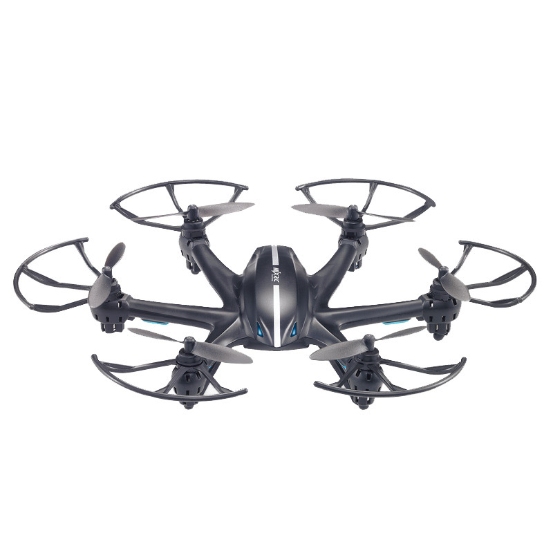 Free Shipping Hot MJX X800 6Axis Gyro 2.4G 6CH RC Quadcopter Drone RC Helicopter 3D Roll C4005 WiFi FPV New 0.3MP