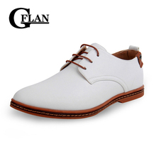 Hot Sale New oxford Casual shoes men Fashion Men Leather Shoes Spring Autumn Men Flat Patent Leather men shoes WGL-K03-1(China (Mainland))