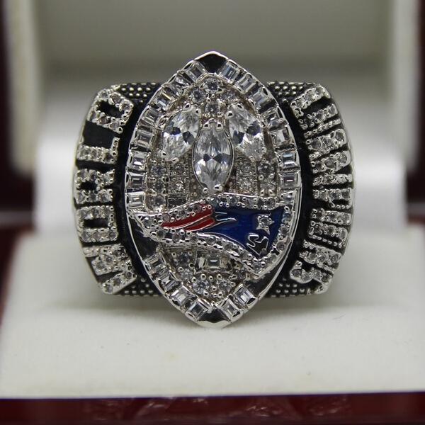 Hoeden Super Bowl Xlix