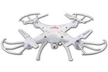 Free Shipping! Syma X5SC X5SC-1 Upgraded Version Quadcopter Drone HD 2MP Camera Headless Mode