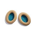 Pair of Replacement Ear Pads Cushions for BOSE QC25 QC2 QC15 AE2 Headphone Khaki