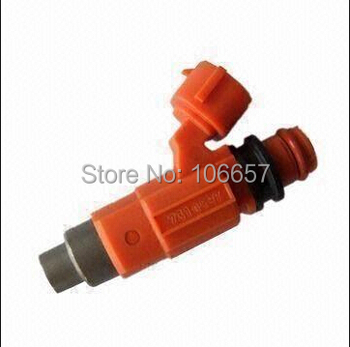 FLOW MATCHED 115 HP Fuel Injector CDH210 INP771 for Yamaha Outboard