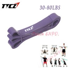 New 2.9cm Unisex Pull Up Assist Bands Crossfit Exercise Body Fitness Long Yoga Resistance Bands