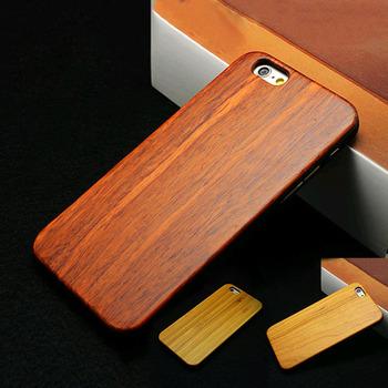 Etui plecki do iPhone 6 i iPhone 6 Plus drewno bambusowe kolory