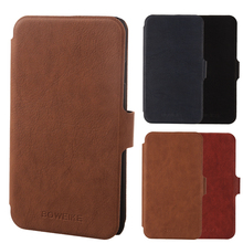 BOWEIKE Protection Skin Cover Accessories Mobile Phone Shell PU Leather Cover Case For Sony Xperia Z1 Compact Z1 Mini D5503