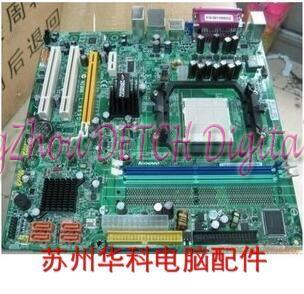 ASUS L-A690 N1996 yangtian T5900V home Yue E2589 U2146E KX4085 AM2 Motherboard(China (Mainland))