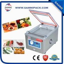 Food vacuum sealer, corn/bean/meat/beef vacuum packing machine(China (Mainland))