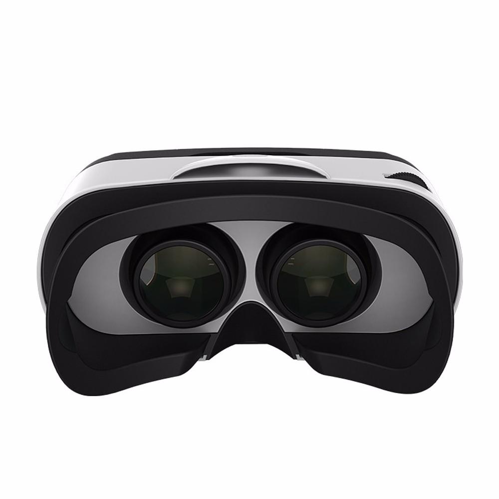 ถูก ร้อนB Aofeng Mojing 4รุ่นVRความจริงเสมือนแว่นตา3Dสำหรับหุ่นยนต์รุ่นเกมหมวกกันน็อคชุดหูฟัง+สากลควบคุม