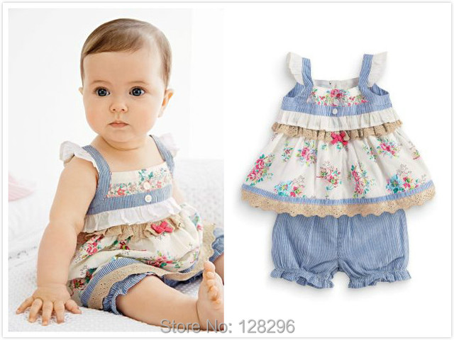 fashion newborn baby girl clothes - Kids Clothes Zone