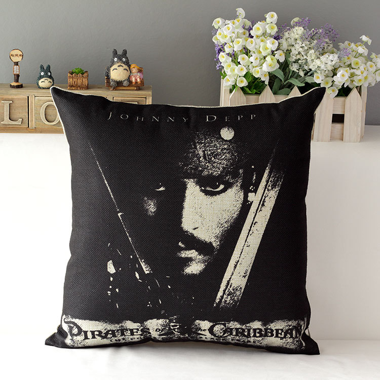Utility Throw Pillow Case Back Cushion Cover 17*17'' Square Cover Home Suppliers(China (Mainland))