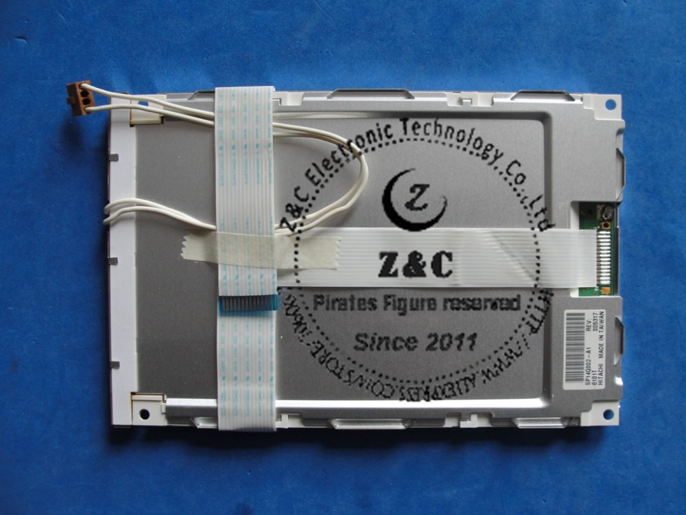SP14Q002-A1 SP14Q002 ER057005NC6 Original A+ grade 5.7 inch 14 pins 320*240 LCD Display for Industrial by Hitachi(China (Mainland))
