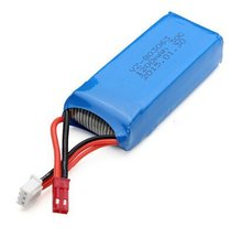 7.4V 1200mAh 2000mAh 30C LIPo Battery for JJRC H16 Yi Zhan Tarantula X6 MJX X101 RC Quadcopter Spare Parts li polymer battery