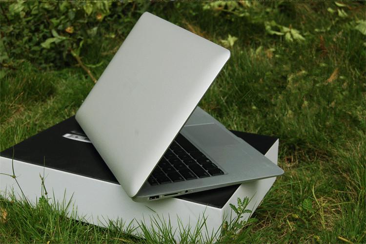 Note metal super 14 inch Laptops Notebook Intel Dual Core HDMI laptops D2500 Win Seven 2GB 160GB Cheap Mini laptop Computer PC(China (Mainland))