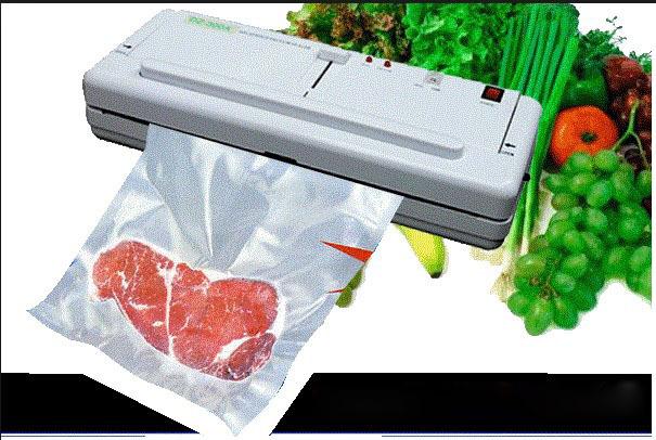 New Household Electric Plastic Food Bag Sealer Sealing