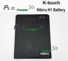 K — сенсорный нибиру марс H1 аккумулятор оригинальный высокое качество TBT9780A1 2000 мАч аккумулятор аккумулятор новые Batterij Bateria — в наличии
