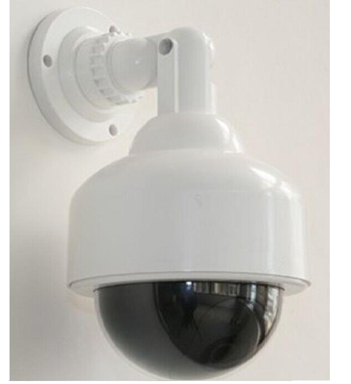 security system Cameras energy Fake Dummy cctv dome Camera speed dome camera(China (Mainland))