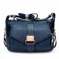 women messenger bags leather handbag mid age models shoulder bag crossbody mom handbags high quality bag