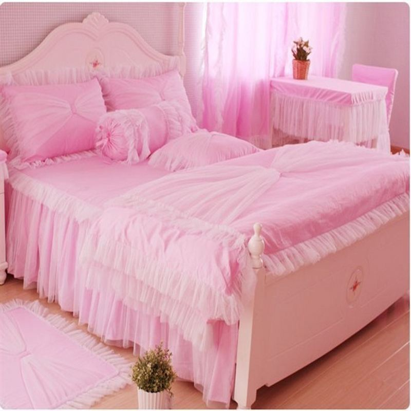 online buy wholesale queen size princess bedding sets from china queen size princess bedding. Black Bedroom Furniture Sets. Home Design Ideas