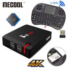 Buy MECOOL KIII Pro DVB T2 Android TV Box 3G 16G Amlogic S912 Octa Core 4K H.265 Decoding 2.4G+5G Dual Band WiFi BT 4.0 Media Player for $127.99 in AliExpress store