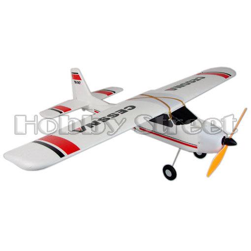 Foam EPO Airplane Cessna 4CH  3D Aircraft RTF (EPO/940mm) Toys 747-1<br><br>Aliexpress