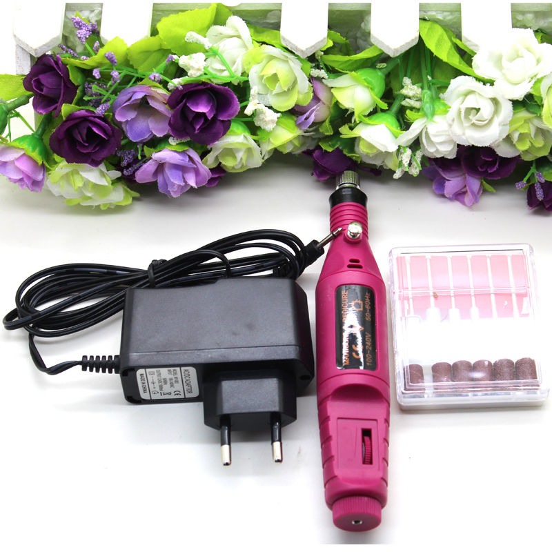 nail shaper machine