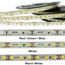 Buy A18 LED Strip 3528 / 2835 120 LED/m IP62 Waterproof DC12V Flexible LED Light 3528 / 2835 LED Strip for $3.00 in AliExpress store
