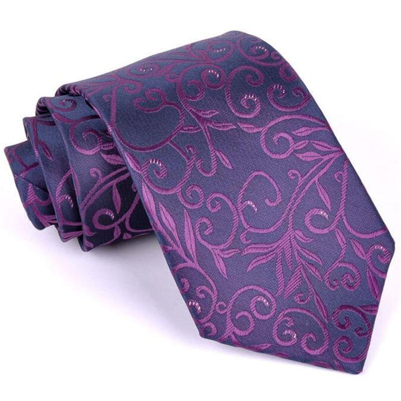 2016 High Quality 8cm Polyester Silk Neck Tie Fashions Mens Jacquard Woven Necktie Wedding Casual Dress Accessories Ties For Men(China (Mainland))