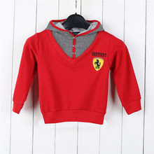 kids sweatshirt boy coat clothing Broadcloth boys jackets and coats Letter Active boy clothes for Spring 3 Color 3-7Y(China (Mainland))