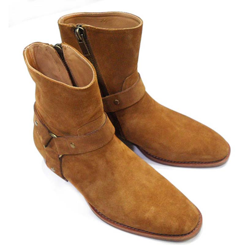 Popular Mens Cowboy Boot Brands-Buy Cheap Mens Cowboy Boot Brands ...