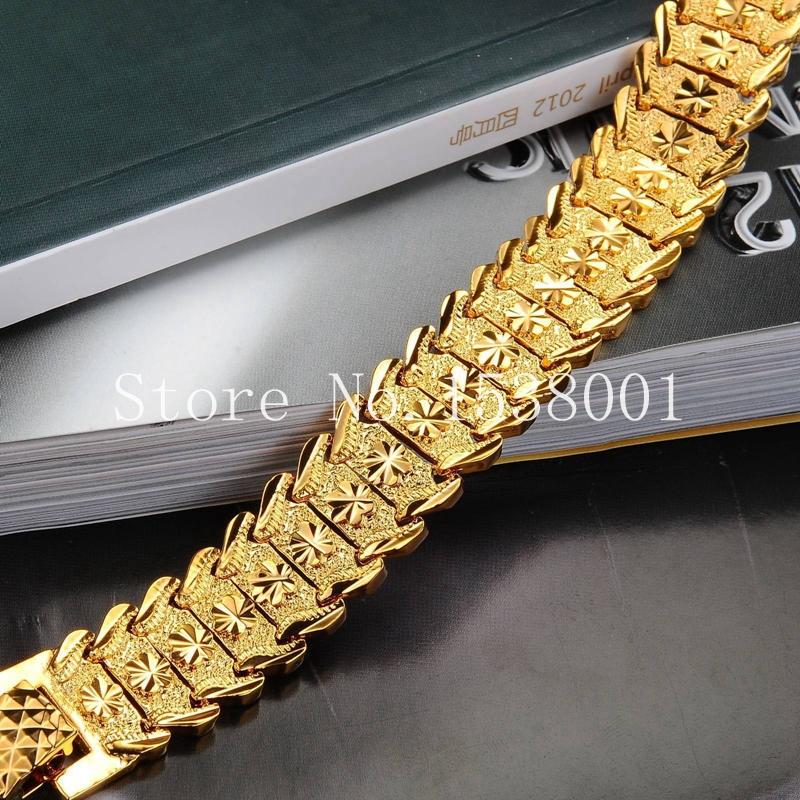 Цепи и браслеты из Китая