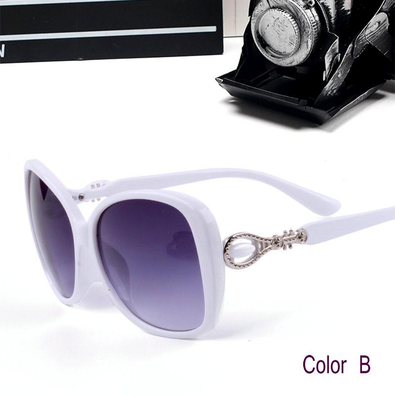 IVE Lady Sunglasses Women 2016 Fashion Vintage Designer Female Retro Sun Glasses for Women oculos De Sol Feminino KD9561