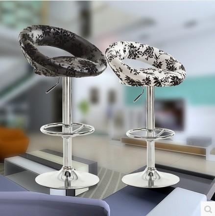 Cheap home fashion minimalist bar stool chair lift<br><br>Aliexpress