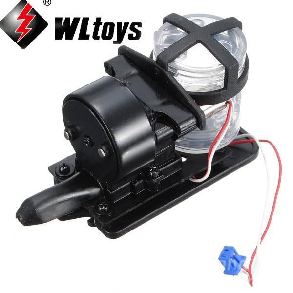 WLtoys V959 V222 V262 V912 V666 RC Quadcopter Parts Water Cannon V959-18(China (Mainland))