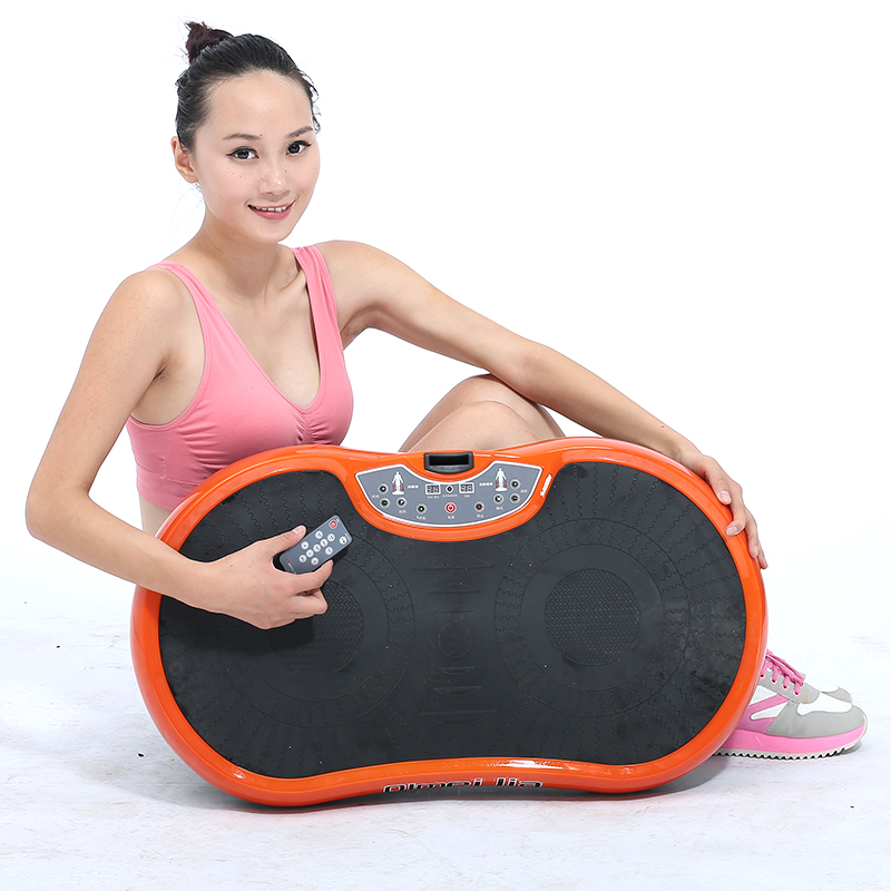 vibrating weight loss machine
