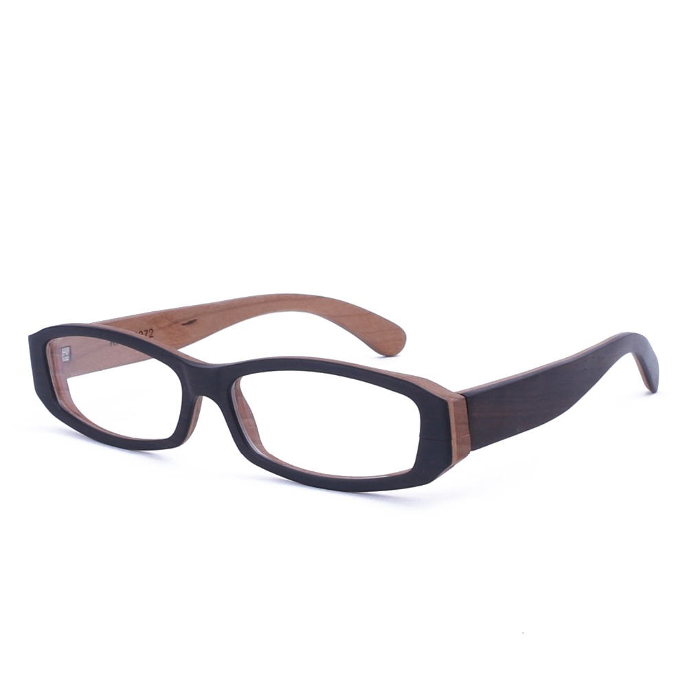 Wood glasses Men Women glasses Wooden Glasses Fashion wood can changed lens glasses(China (Mainland))