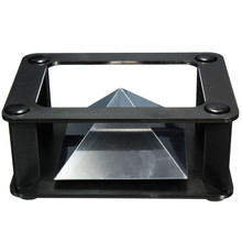 2016 NEW Universal 3D Holographic Projector Projection Pyramid For 3.5 inch~6 inchaMobile Phone(China (Mainland))