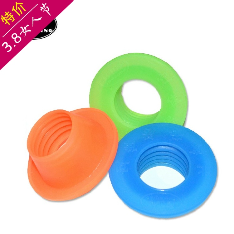 Silicone Ring Sink Trap