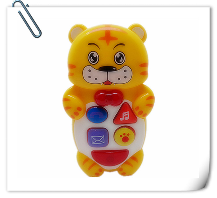 Electronic Toy Electronic Kid's Toy Phone