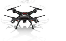Newest Syma X5sw for Iphone/Andoird phone WIFI FPV UAV Quadcopter Drone 4 Axis RC Helicopter W/ Real-Time Video Camera