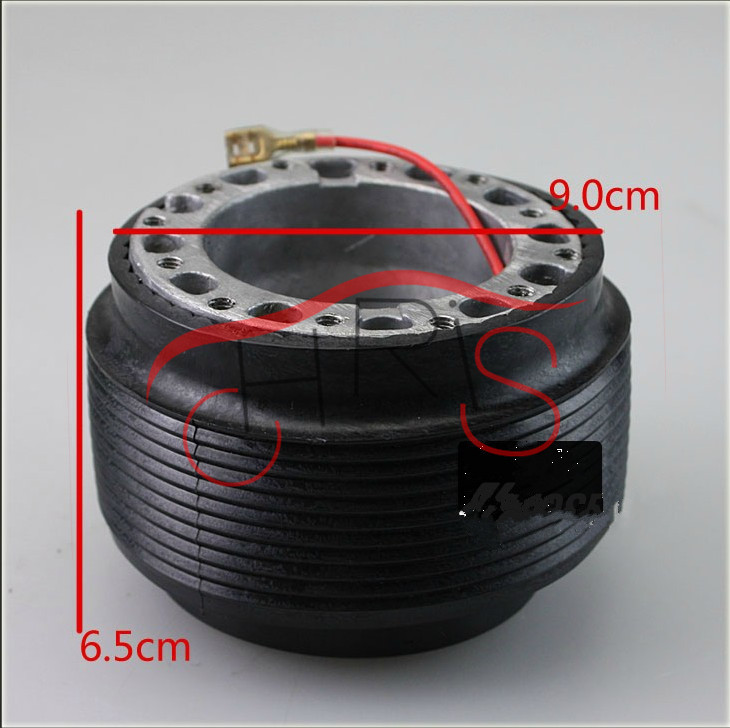 2013New Quick Release adapter For Sport Steering Wheel Drifting Steering Wheel for Modified Car fit for Most of car Freeshipping<br><br>Aliexpress
