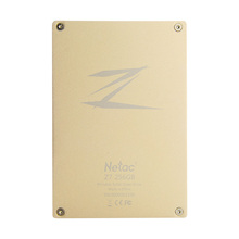 Netac Z7 256GB USB 3.0 External SSD Super Speed Portable Aluminum Solid State Drive(China (Mainland))