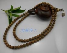 Hong Hao Rui workers Hui'an Vietnamese agarwood rosary beads bracelet Indonesia soft Siqi Nan bracelets 54 g(China (Mainland))