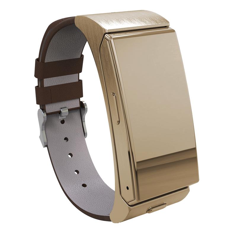 U mini Watch U20 MTK2502 Bluetooth & Headset Smart Talk Band Fitness Tracker Heart Rate Monitor Remote Camera for IOS Android(China (Mainland))