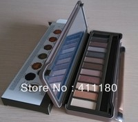 Free Shipping Hotsale Eye Shadow Palette 12 Colors Eye Shadow Palette NK 2