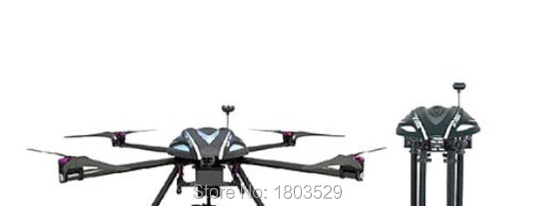Walkera Drone QR X800 RTF Professional aerial photography Fpv Rc Quadrocopter with1080P HD Camera VS DR350 DJI T600 Inspire 1