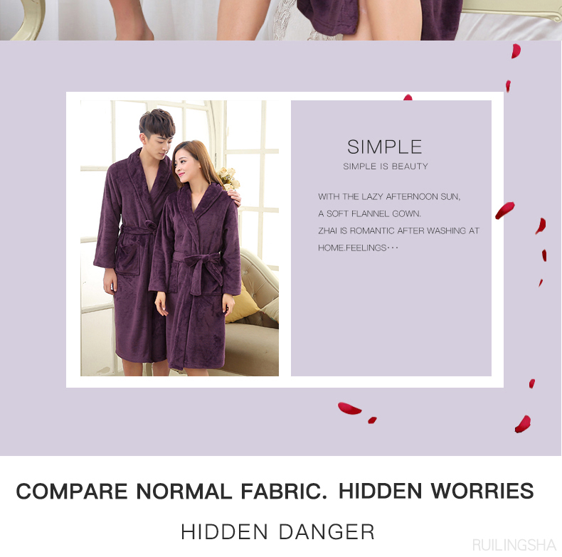 1401-Coral-Fleece-kimono-bathrobe-men-women-robes_02